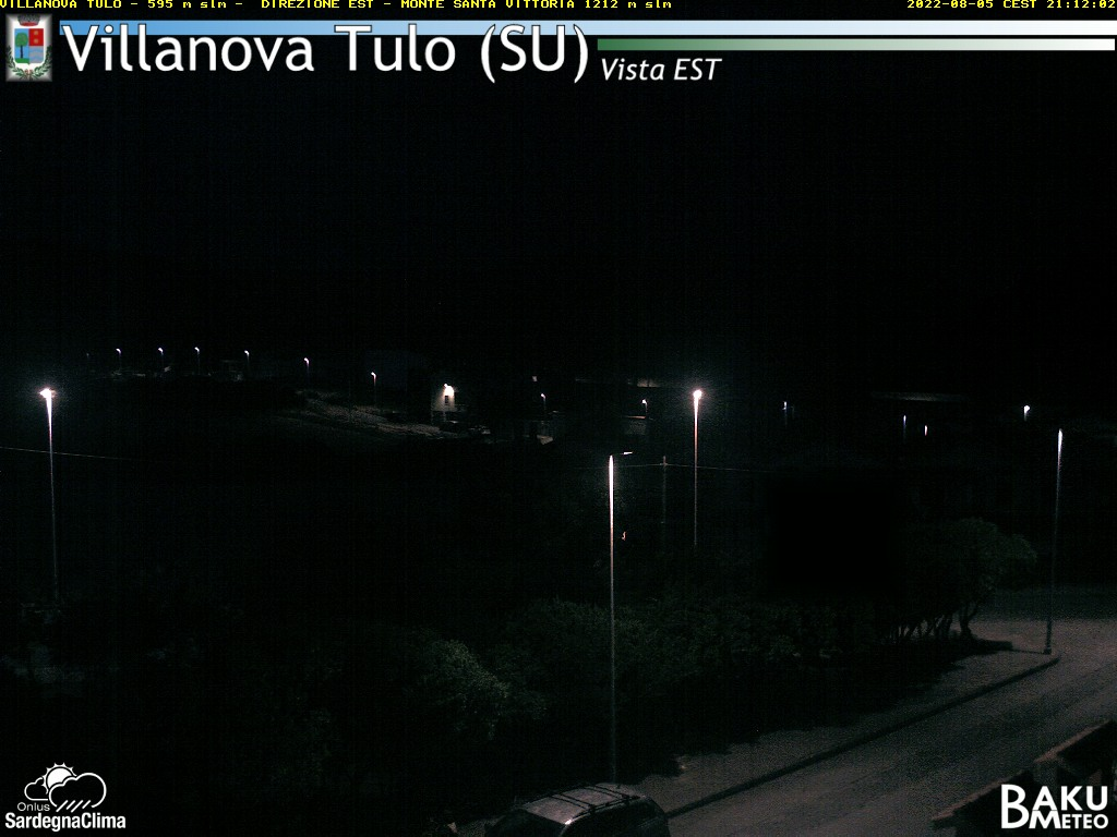 Webcam Villanova Tulo